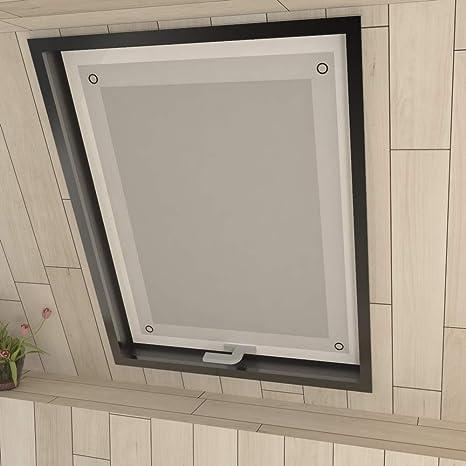 Dachfensterrollo Thermorollo VerdunkelungsrolloDachfenster Bohren Für VELUX