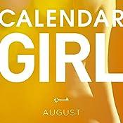 August (Calendar Girl 8) | Audrey Carlan