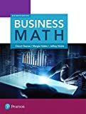 img - for Business Math Plus MyMathLab -- Access Card Package (11th Edition) book / textbook / text book