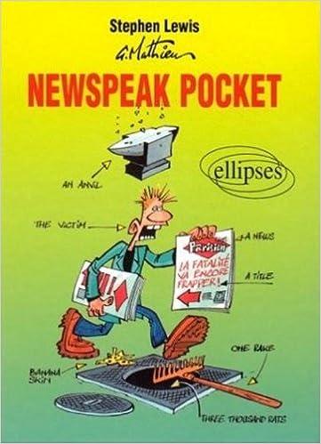 En ligne téléchargement gratuit Newspeak Pocket epub pdf