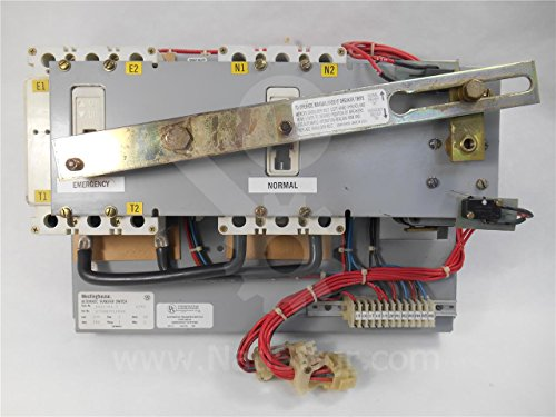 W VOLTAGE AUTOMATIC TRANSFER SWITCH (100a Automatic Transfer Switch)