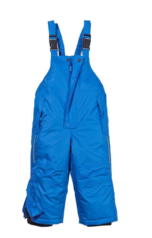 Kleinkinder Jungen Schneehose NEU blau (74) Hanson