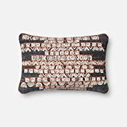 Loloi P0378 Cotton & Polyester Pillow C