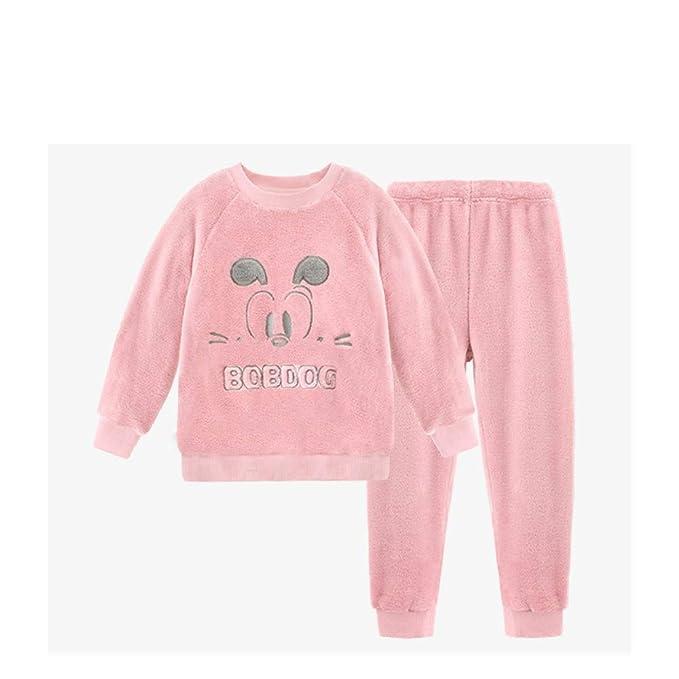 Pijamas para Niños, Caricatura De Mickey Mouse Traje Cómodo ...