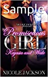 Bargain eBook - Promiscuous Girl