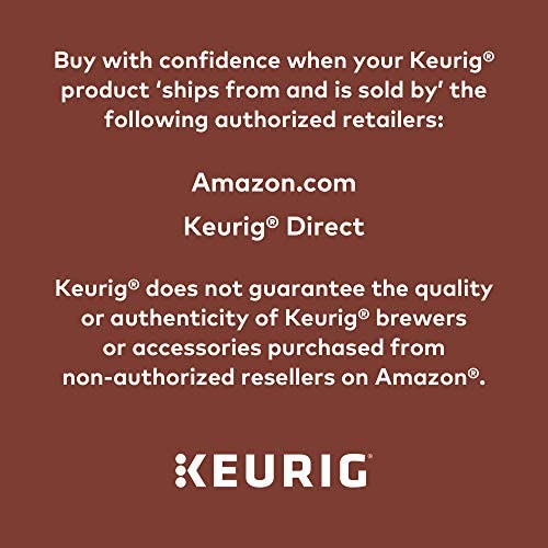 Keurig Okay-Mini Plus Coffee Maker, Single Serve Okay-Cup Pod Coffee Brewer, Comes With 6 to twelve Oz. Brew Size, Okay-Cup Pod Storage, and Travel Mug Friendly, Studio Gray