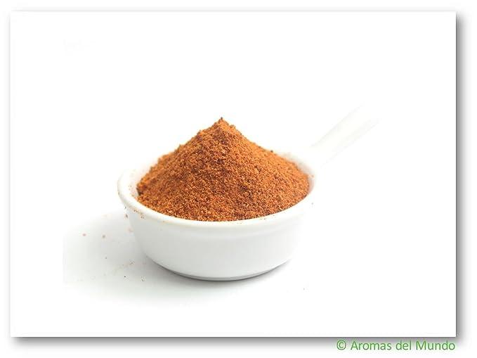 Aroma natural Sal condimento para pollo frito 450 g