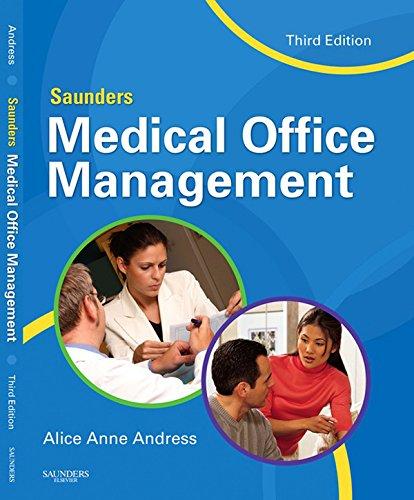 Download Saunders Medical Office Management Pdf