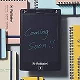 2021年6月号 Rollbahn(ロルバーン)デジタルメモパッド