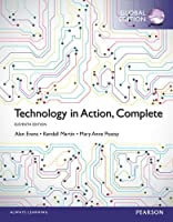 Technology in Action, Complete (11th Global Edition)