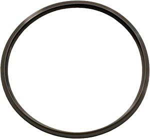 Buffalo Pressure Cooker Replacement Silicon Gasket (Fits QCP430)