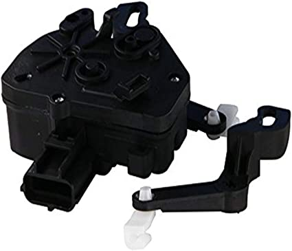 Replaces 746-259 4717961, 4717961AA Door Lock Actuator Driver and Passenger Side Fits Right or Left Side Chrysler Town /& Country Voyager Voyager Dodge Caravan Grand Caravan K00151L