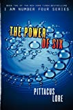 The Power of Six (Lorien Legacies)