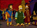 Homer vs. Lisa and the 8th Commandment