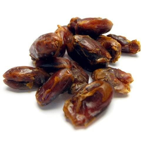 Dried Pitted DATES, 100% Organic Unsulphured- 1.5Lb by SweetGourmet
