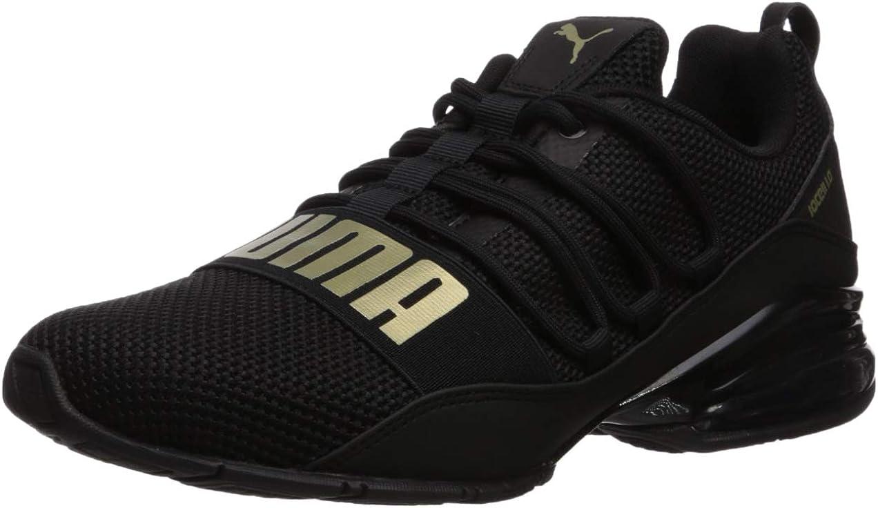 PUMA Men's Cell Regulate Woven Sneaker