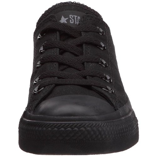 Canvas Mode Os Ox Mixte Noir Converse Adulte Basket Profile Low YdtO7qax