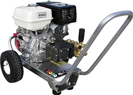 Best 4000 Psi Pressure Washer Reviews 2019 Gas Units Only