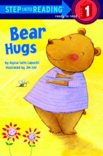 Bear Hugs (Step into Reading)