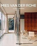 Mies Van der Rohe, Claire Zimmerman, 3822836435
