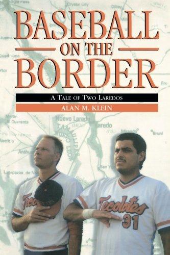 Baseball on the Border ()