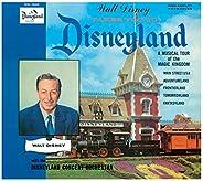Walt Disney Takes You to Disneyland