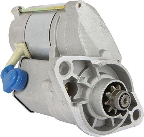db electrical snd0215de arranque para Toyota carretilla elevadora 3.03.0L 181CI 4Y motor...