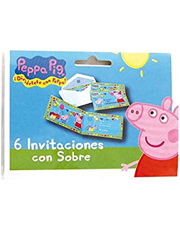 Invitaciones para fiestas | Amazon.es