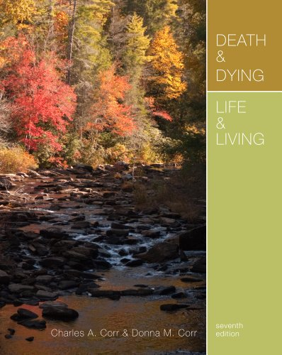 Death+Dying,Life+Living