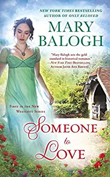 Someone To Love (A Westcott Novel) by [Balogh, Mary]