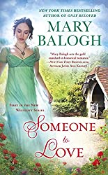 Someone To Love (A Westcott Novel)