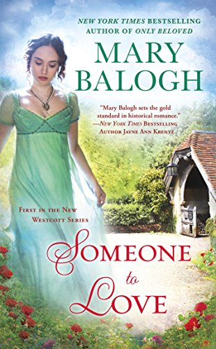 Someone To Love (A Westcott Novel) cover