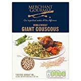 Merchant Gourmet Wholewheat Giant Couscous (300g) - Pack of 6