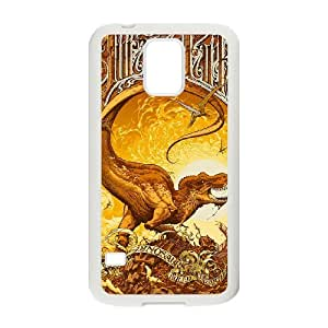 Jurassic Park for Samsung Galaxy S5 Phone Case Cover 6SS458594
