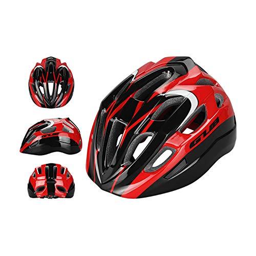 FitTrek Kids Bicycle Helmet, Adjustable Mountain Bike Cycling Helmet for Children, Protective Cycle Helmet Comfortable…