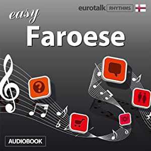Rhythms Easy Faroese Audiobook
