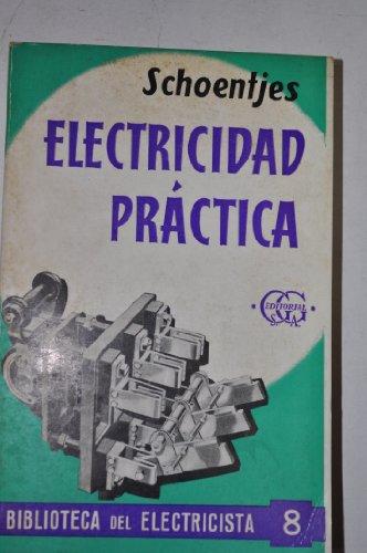 Descargar Libro Compendio De Electricidad Práctica H. Schoentjas