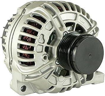 New Alternator For S40 S60 V40 V70 XC70 XC90 Volvo 8602343 140A
