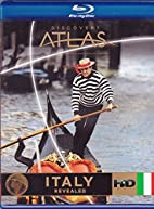 Discovery Atlas: Italy Revealed [Blu-ray] by…