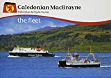 img - for Caledonian MacBrayne: The Fleet by Ian McCrorie (7-Jan-2010) Paperback book / textbook / text book