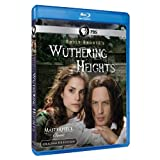 Masterpiece Classic: Wuthering Heights [Blu-ray]