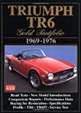 Triumph Tr6 Gold Portfolio, 1969-76, R. M. Clarke, 1855201321