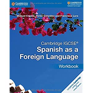 Cambridge IGCSE Spanish