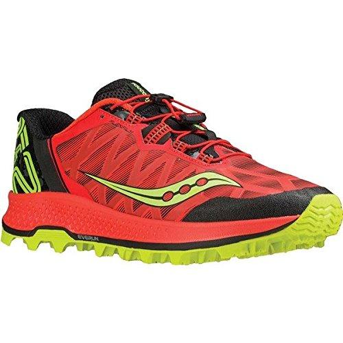 [サッカニー] メンズ スニーカー KOA ST Trail Running Shoe [並行輸入品] B07DHQQSFH