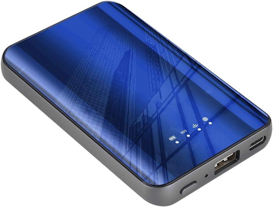 Disco Duro, Disco Duro WiFi de Alta Velocidad Tipo C para PC ...