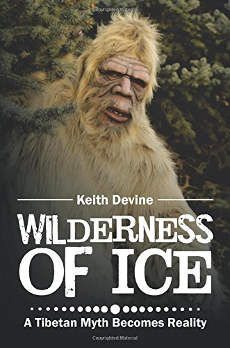 Wilderness of Ice
