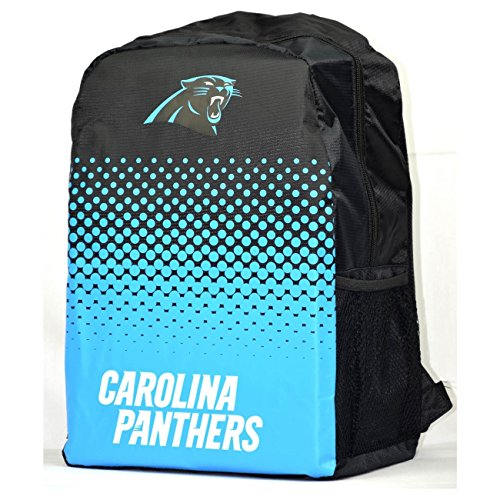 Forever Collectibles Carolina Panthers Fade NFL Rucksack