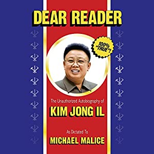 Dear Reader Audiobook