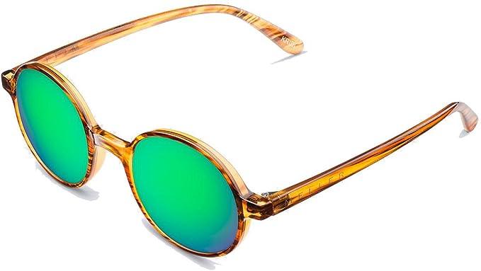 Meller Kribi Parsonii Emerald Gafas de Sol UV400 Unisex ...