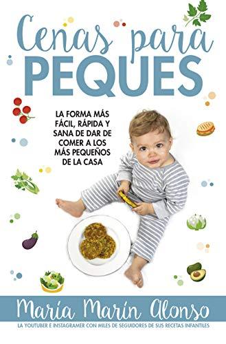 Cenas para peques (Spanish Edition)